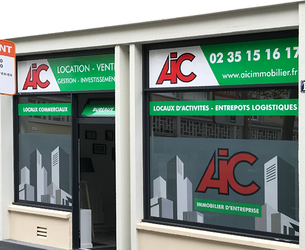 Agence AIC Le Havre
